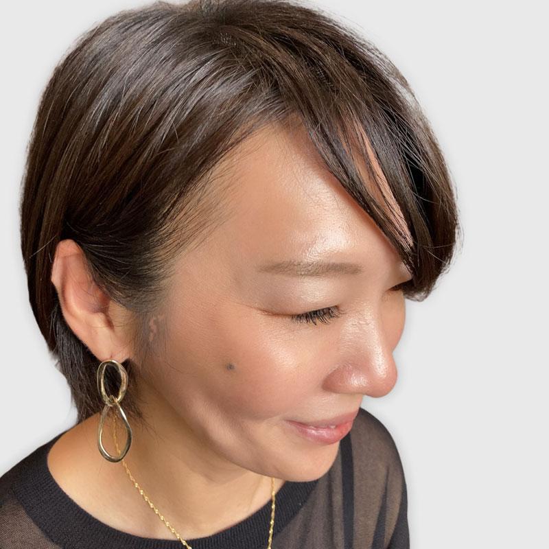 戸塚の美容院ITAL Nailist・美爪ケアマイスター / 中村 亜希子